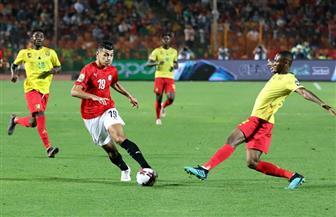 عبد الرحمن مجدي: مباراة الأوليمبي في نصف النهائي «فاصلة»