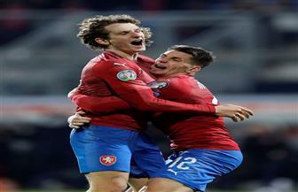 التشيك تحجز مكانها في نهائيات بطولة أوروبا 2020 بالفوز على كوسوفو