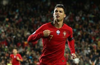 أول تعليق لكريستيانو رونالدو بعد تجاوزه 100 هدف دولي