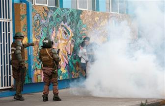 احتجاجات جديدة في تشيلي مع استعدادات حكومية لإجراء إصلاح دستوري