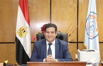 تعرف على الدكتور مصطفى عبد الغني نائب رئيس جامعة الأزهر الجديد لفرع البنات | صور