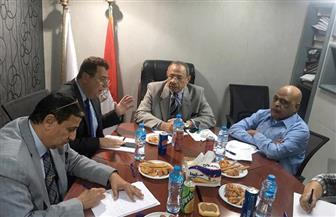 لجنة انتخابات الحركة الوطنية تناقش القواعد الأساسية لعملها خلال المرحلة القادمة