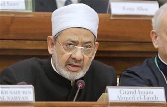 الإمام الأكبر: التنظيمات الإرهابية تستقطب الأطفال عبر منصات التواصل والألعاب الرقمية| صور