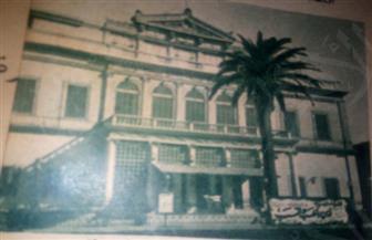 كيف أسس الخديو إسماعيل دار الأوبرا في القاهرة من 150 عاما؟ |صور