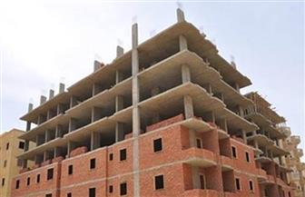 محافظة الجيزة تصدر القيم السعرية للتصالح فى مخالفات البناء بالهرم | صور
