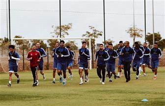 بيراميدز ينهي معسكره التدريبي بالمغرب