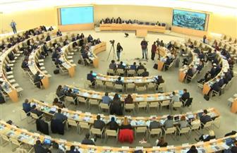 مجلس حقوق الإنسان في الأمم المتحدة يعتمد التوصيات الخاصة بتقرير مصر