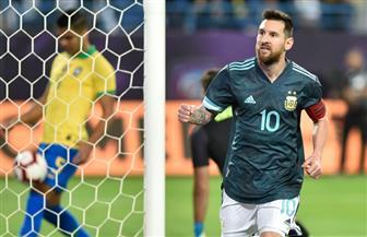 ميسي يقود الأرجنتين للفوز على البرازيل في السوبر كلاسيكو بالسعودية