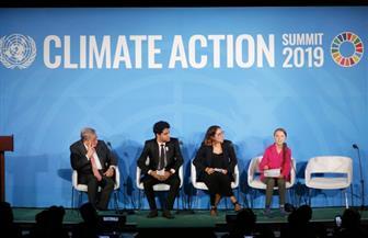 وزيرة البيئة تناقش مع نظيرتها بجنوب إفريقيا الاستعدادات لمؤتمر الأمم المتحدة لتغير المناخ