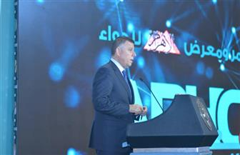 المتيني: أكثر من 700 متخصص يشاركون بمؤتمر الأهرام للدواء.. ودعوة الشركات العربية العام المقبل