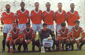 في مثل هذا اليوم... نجوم منتخب مصر 90 يحققون حلم الصعود لمونديال إيطاليا