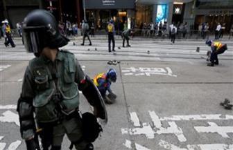الجيش الصيني يؤكد نشر جنوده لتنظيف شوارع هونج كونج