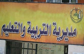 انتخاب شعير رئيسا لمجلس أمناء التربية والتعليم بمحافظة الغربية
