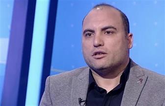 الزمالك يرفض عودة تامر عبدالحميد لقطاع الناشئين
