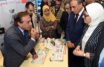مطالب بالاهتمام بشركات الدواء الحكومية لزيادة حصتها السوقية