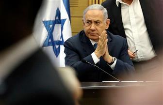 الحكومة الإسرائيلية تعقد اجتماعها الأسبوعي بتقنية الفيديو كونفرنس.. وتقرر تعليق زيارات السجناء