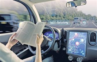 منظومة للذكاء الاصطناعي لتحديد الوقت المناسب لمخاطبة سائق السيارة أثناء القيادة