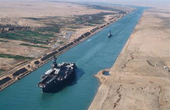 النظام القطري يهدر 50 مليار دولار من أموال شعبه للتأثير على قناة السويس!
