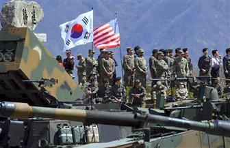 إرجاء المناورات العسكرية المشتركة بين أمريكا وكوريا الجنوبية