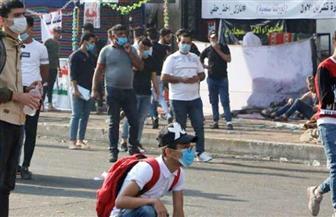 إضراب عام في العراق يعيد الزخم للاحتجاجات المناهضة للحكومة