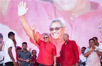 فوز وزير دفاع سريلانكا السابق بالانتخابات الرئاسية
