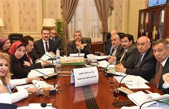 """""""إسكان البرلمان"""" تنتهي من مناقشة قانون نقابة المهندسين.. وتؤجل مادة هيئة التأديب للأربعاء المقبل"""