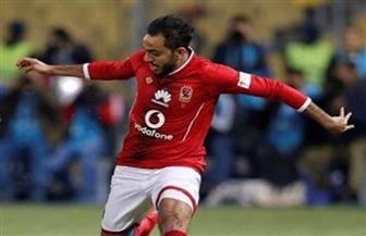 اتحاد الكرة عن عقوبة «كهربا»: المتسبب الرئيسي في أحداث السوبر
