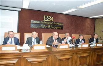 شركات أردنية تبحث زيادة استثماراتها في مصر وعقد شراكات تصديرية لإفريقيا | صور