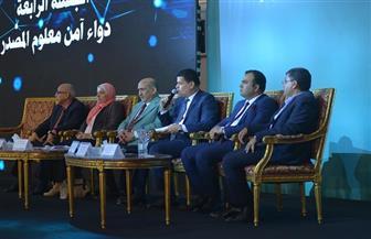 مؤتمر الأهرام: الدواء المصري آمن وفعال ومطابق للمواصفات العالمية