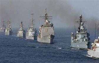 روسيا تعيد إلى أوكرانيا ثلاث سفن حربية بعد عام من التحفظ عليها