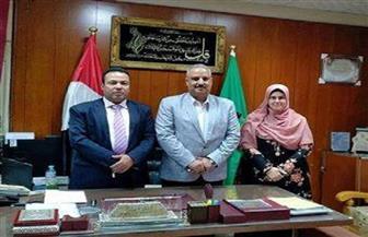 حملة تثقيفية لشباب القليوبية بالتعاون بين النيل للإعلام ورياضة القليوبية