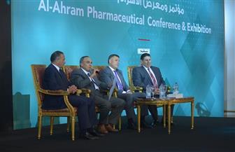 وجه الشكر لرئيس الوزراء.. عبد المحسن سلامة: فخورون بما حققه مؤتمر صناعة الدواء.. ونقدر جهود شركاء النجاح