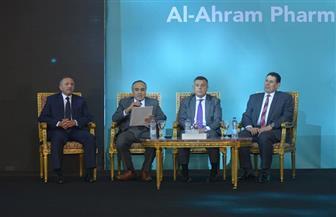 ننشر توصيات مؤتمر الأهرام السنوي الأول للدواء