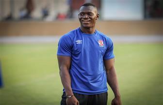 «كاف» يختار ديانج أفضل لاعب فى ذهاب ربع نهائى إفريقيا | فيديو