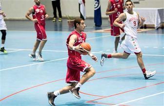 الأهلي وسبورتنج يمثلان مصر في بطولة الأندية لكرة السلة