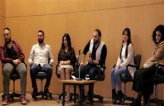 عروض نادي السينما المستقلة تتواصل بمركز الإبداع بالإسكندرية | صور