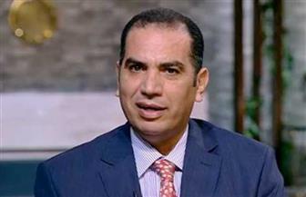 محمد نجم: هناك ماكينات حديثة للغزل منذ 1999 لم تدخل مصر.. والحكومة الحالية جادة في التطوير