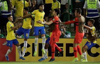 """منتخب السامبا بطلا لمونديال الناشئين بعد فوزه على المكسيك """"2 ـ 1"""" في الوقت القاتل"""