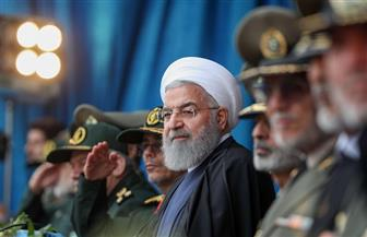 روحاني: لن أسمح لمثيري الشغب بزعزعة أمن واستقرار إيران
