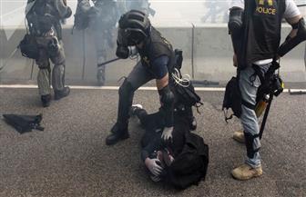 تجدد الاحتجاجات في هونج كونج على الرغم من استمرار الإغلاق