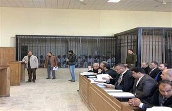 """""""جنايات القاهرة"""" تستكمل محاكمة 215 متهما بـ""""تنظيم كتائب حلوان"""""""