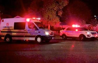 أربعة قتلى في إطلاق نار في حديقة منزل بكاليفورنيا