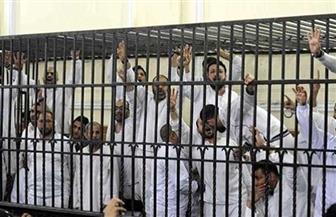 """""""النقض"""" تحدد موعد نظر طعون الإعدام والمؤبد بـ""""اقتحام قسم حلوان"""""""