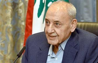 رئيس مجلس النواب اللبناني: حق فلسطين لن يسقط بصفقة أو غفلة