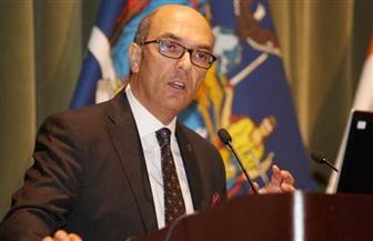 رئيس الغرفة الأمريكية: برنامج الإصلاح الاقتصادي عزز ثقة المستثمرين الأجانب في مصر