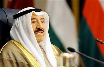 جثمان أمير الكويت يصل إلى البلاد الأربعاء