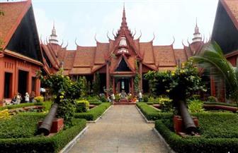 وفاة الأميرة الكمبودية نورودوم بوفا ديفي عن 76 عاما