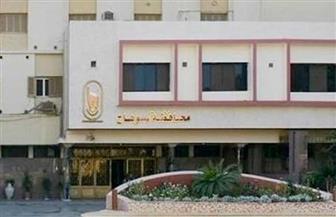 """نائب محافظ سوهاج لـ""""بوابة الأهرام"""": هناك إدارة سياسية لتمكين الشباب من المناصب السياسية"""