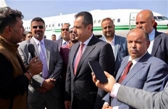 رئيس الحكومة اليمنية يعود إلى عدن بعد توقيع اتفاق مع الجنوبيين