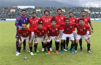 ننشر ترتيب مجموعة مصر بتصفيات أمم إفريقيا بعد الجولة الثانية